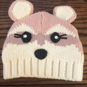 Baby Gap winter hat
